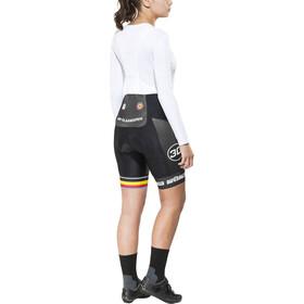 Bioracer Van Vlaanderen Pro Race Bib Shorts Dam svart